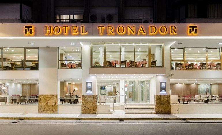 Tronador - Microcentro / Mar del plata