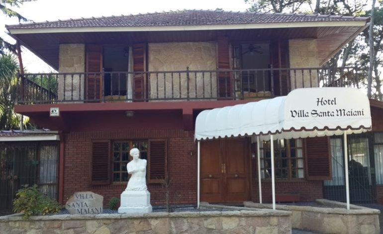 Villa Santa Maiani - Hosteria 3 estrellas / Mar del plata