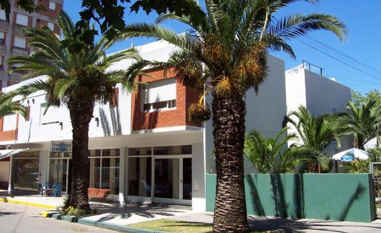 Continental Hotel - Hoteles / Miramar