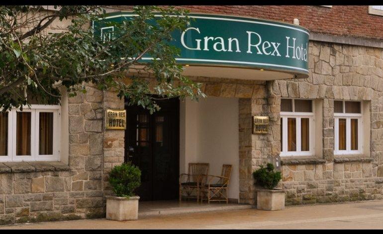 Gran Rex Hotel - Hoteles / Miramar