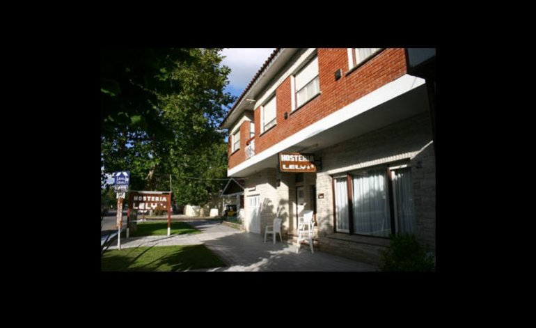 Hostel Posada Hostería Lely