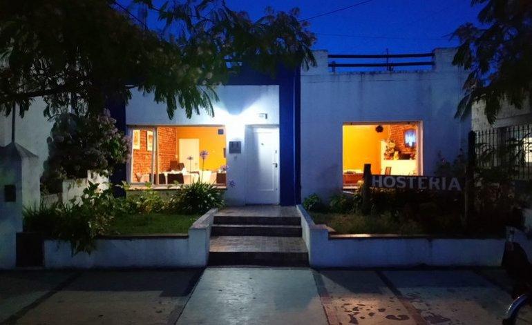 Hostería Santa Rita - Hostelsposadas / Miramar