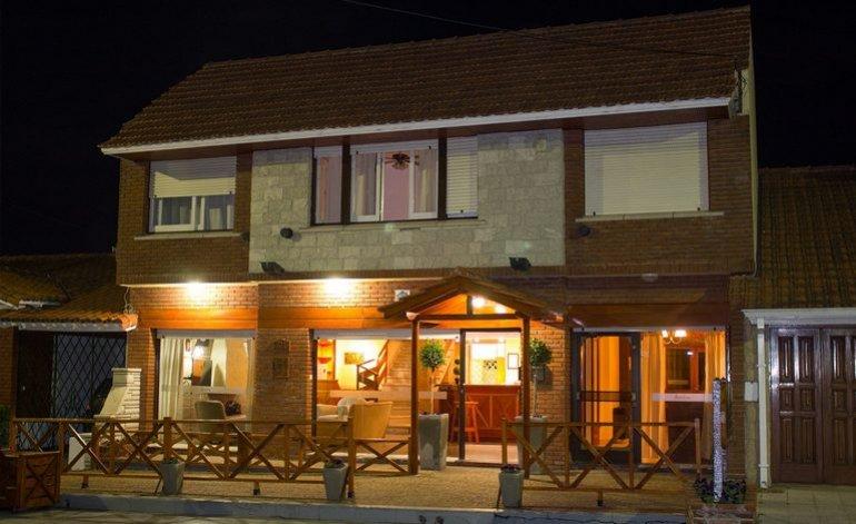 Hotel Carolina - Hoteles / Miramar
