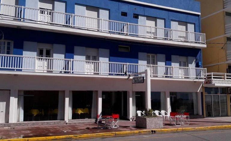 Hotel Castelar - Hoteles / Miramar
