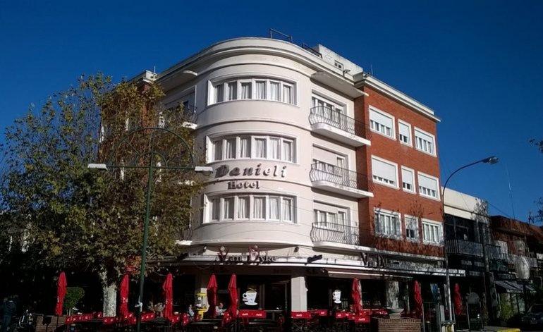 Hotel Danieli - Hoteles / Miramar