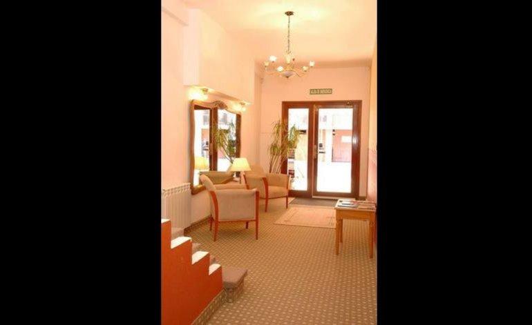 Hotel Ideal - Hoteles / Miramar