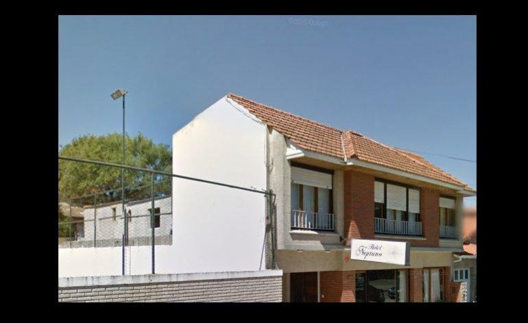 Hotel Neptuno - Hoteles / Miramar