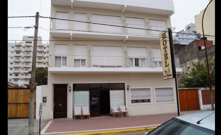 Hotel La Cibeles