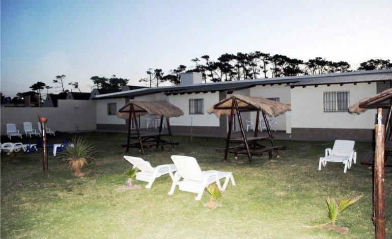 La Lucia - Cabanas / Miramar