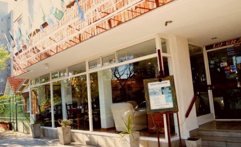 Lugra Hotel - Hoteles / Miramar