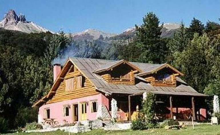 Albergues Hostels Albergue Vulcanche - Villa traful / Neuquen