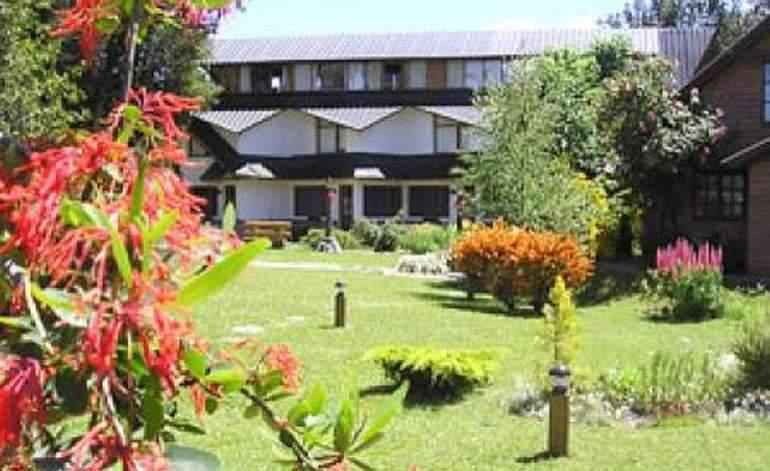Apart De La Plaza - Apart hoteles / Neuquen