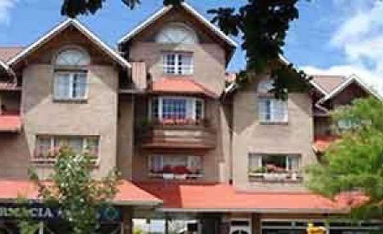 Apart Hotel Alquimia Estelar - San martin de los andes / Neuquen
