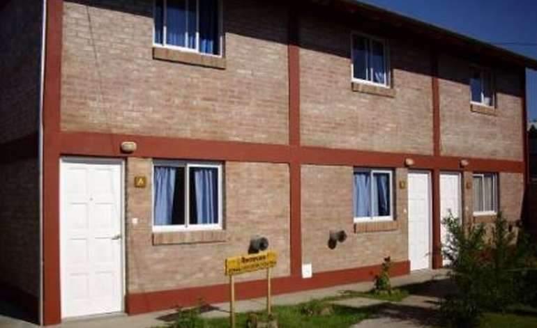 Apart Hoteles Apart Hotel Lanin - Junin de los andes / Neuquen