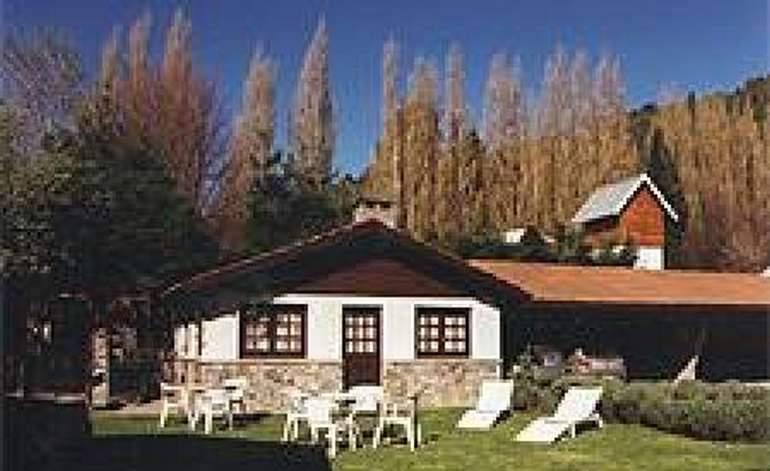 Apart Hotel Rose Garden - San martin de los andes / Neuquen
