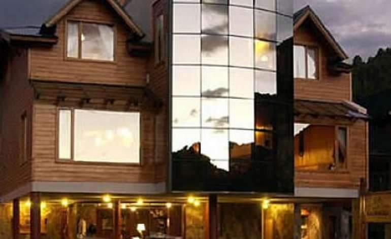 Apart Hotel Valldemossa - San martin de los andes / Neuquen