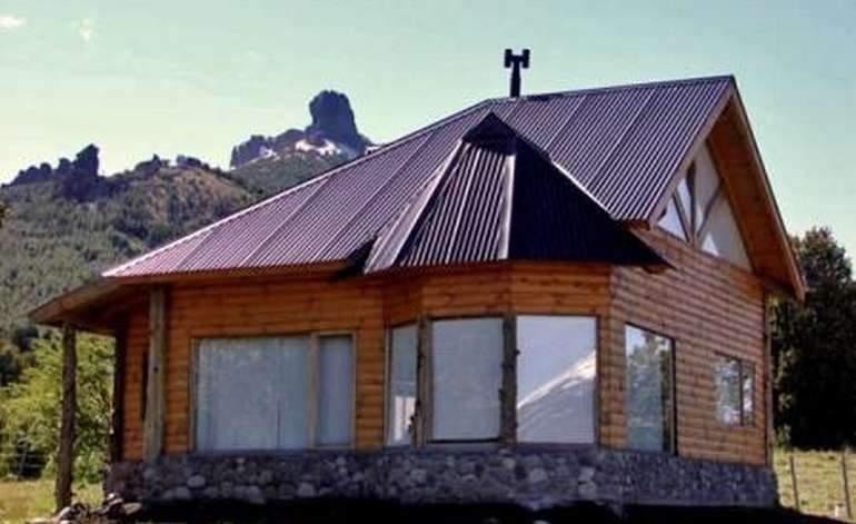 Cabaña El Cipres - Lago meliquina / Neuquen