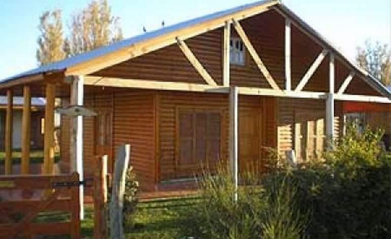 Cabanas El Vergel - Loncopue / Neuquen