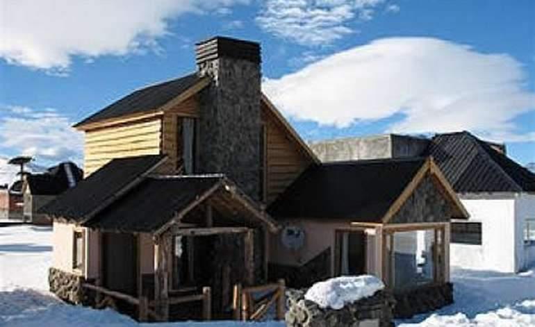 Alquiler temporario Cabaña Los Pehuenches