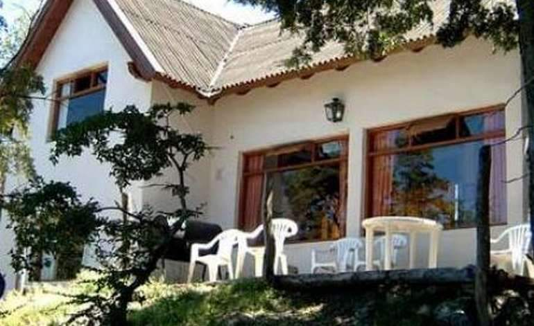Cabañas Altos Del Pehuen - Villa pehuenia / Neuquen