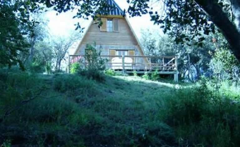 Cabañas Caren - Villa pehuenia / Neuquen