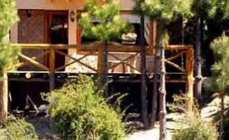 Cabañas Costa Bonita - Villa pehuenia / Neuquen