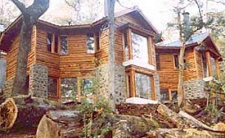 Cabañas La Torre De La Cascada - Villa la angostura / Neuquen