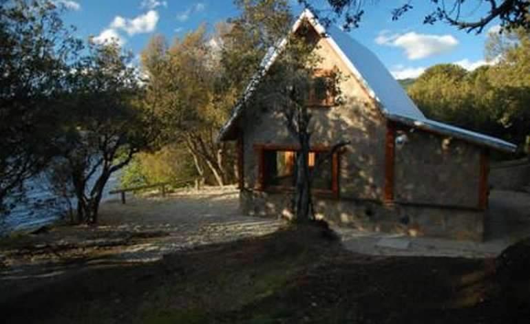 Cabañas Solo Por Hoy - Villa pehuenia / Neuquen