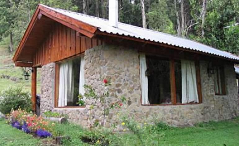Cabañas  Waldesruh