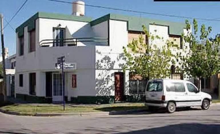 Departamento s Pehuen 46