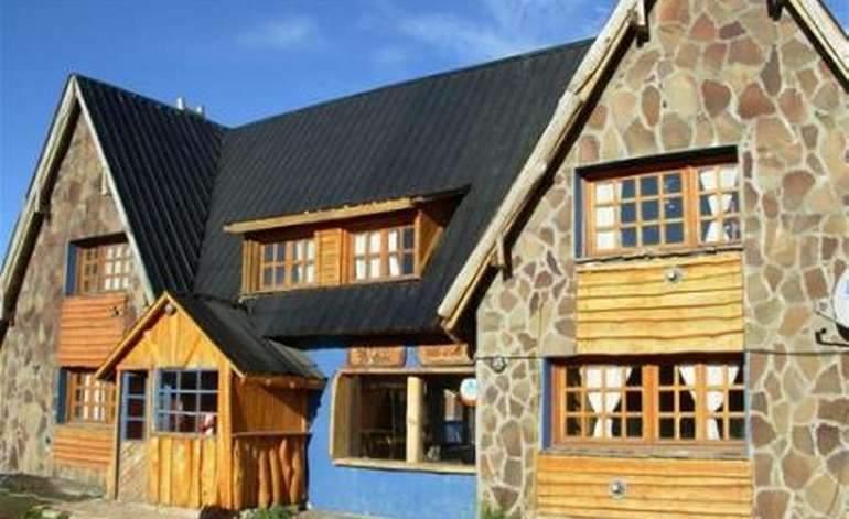 Albergues Hostels Hebes House Hostel - Caviahue / Neuquen