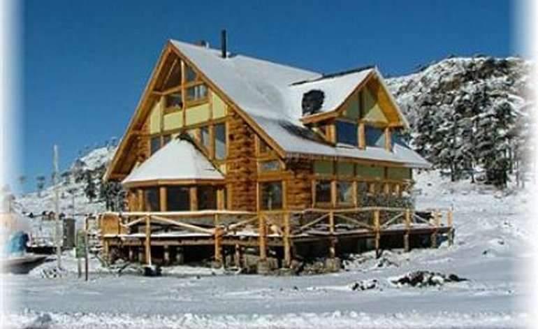Cabañas Complejo turistico Valle Patagon
