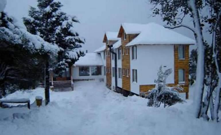 Hosteria Hostería La Balconada - Villa pehuenia / Neuquen