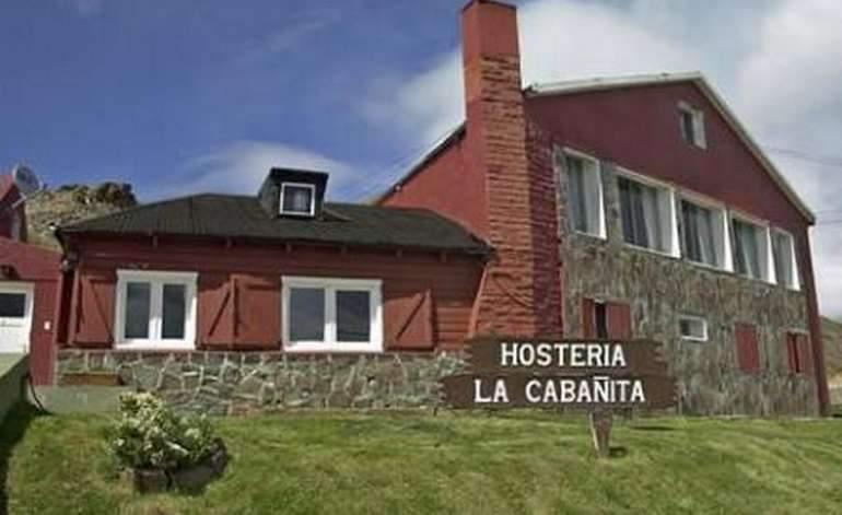 Hosteria Hostería La Cabanita - Copahue / Neuquen
