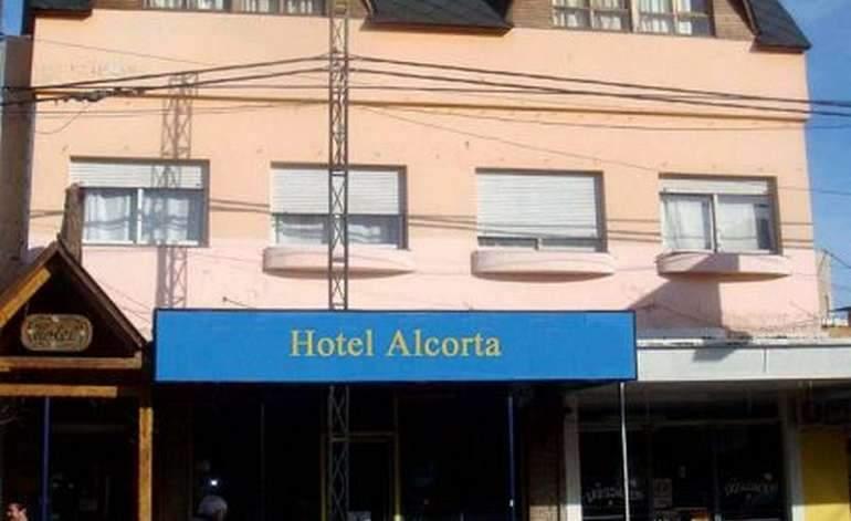 Hotel  Alcorta