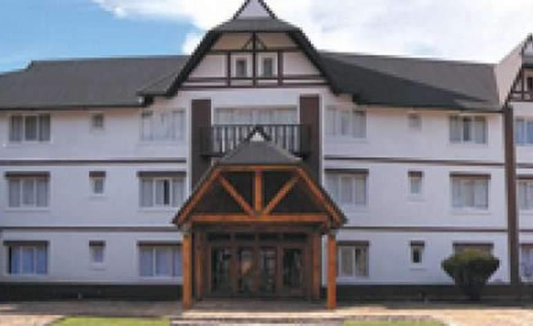 Hotel  Colonos Del Sur