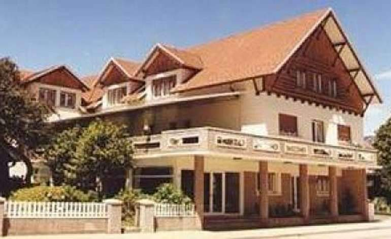 Hoteles 1 Estrella Hotel Crismalu - San martin de los andes / Neuquen