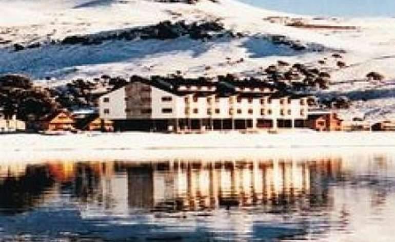 Hoteles 3 Estrellas Hotel Lago Caviahue - Caviahue / Neuquen
