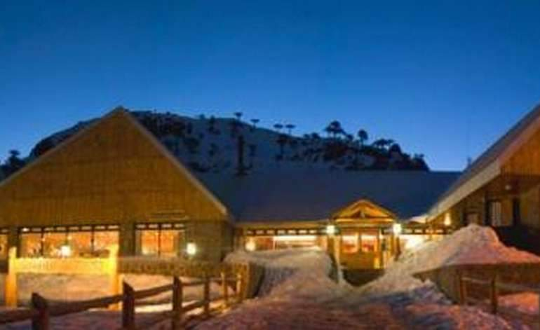 Hoteles 3 Estrellas Hotel Nevado - Caviahue / Neuquen