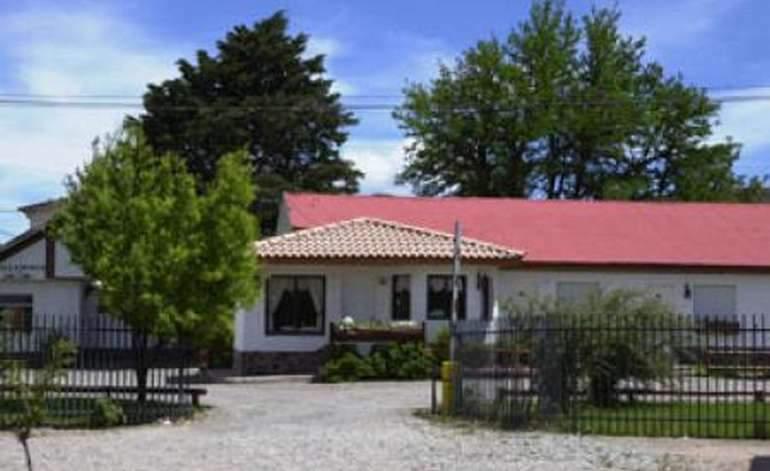 Hotel Piedra Del Aguila - Hoteles 1 estrella / Neuquen