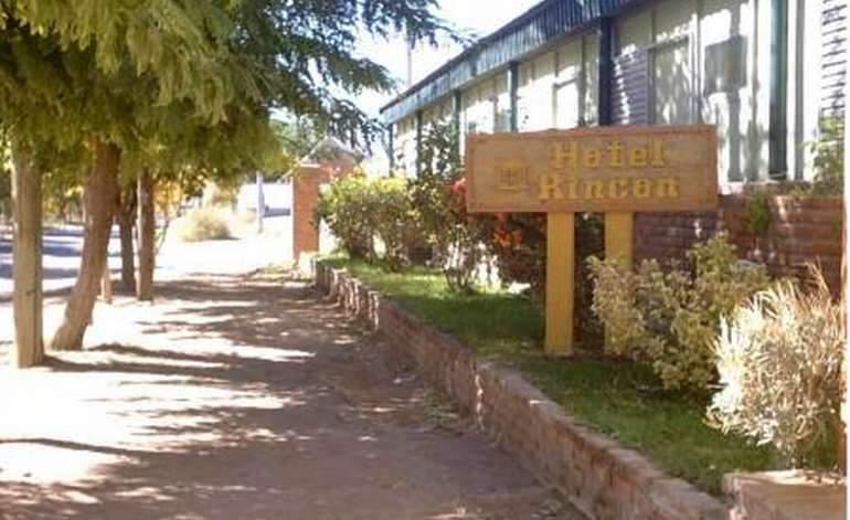 Rincon Hotel - Neuquen capital / Neuquen