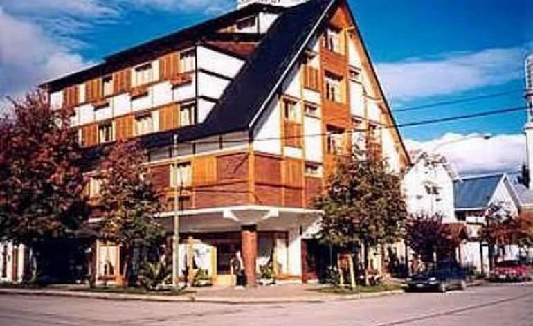 Hoteles 2 Estrellas Hotel Tunqueley - San martin de los andes / Neuquen