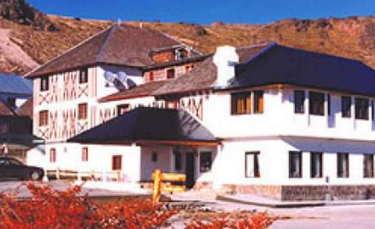 Hosteria Hualcupen Complejo Termal - Copahue / Neuquen