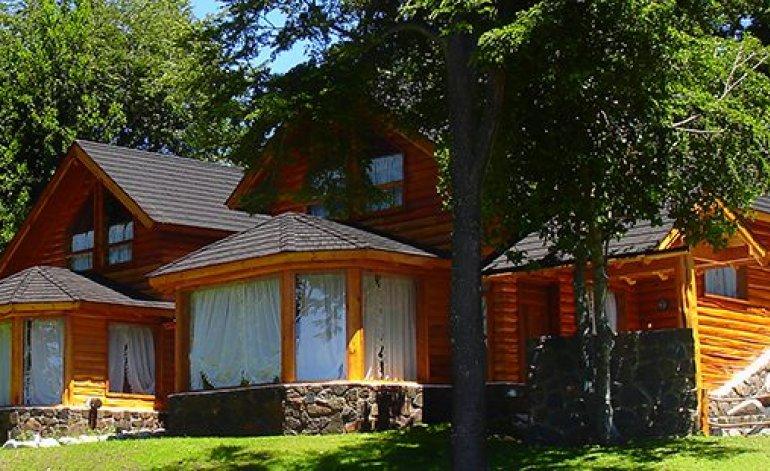 Akermann - Villa la angostura / Neuquen