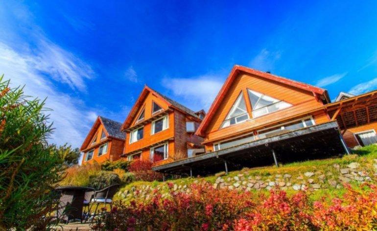 Angostura FarAway - Villa la angostura / Neuquen