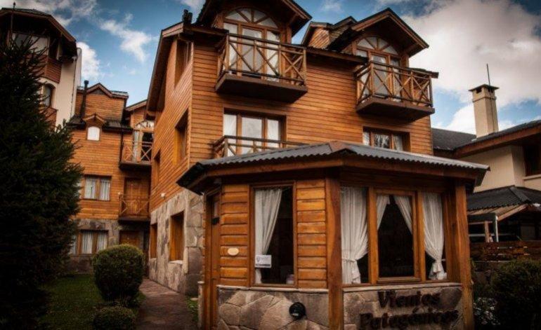 Apart Hotel Vientos Patagonicos - San martin de los andes / Neuquen