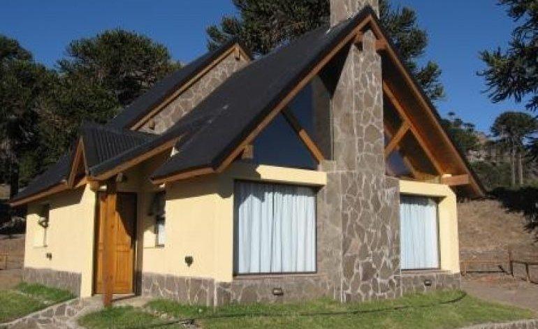 Cabañas Pehuen - Caviahue / Neuquen