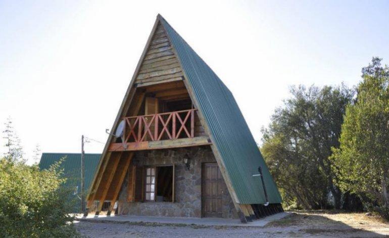 Cabañas Prado Cordillerano - Villa pehuenia / Neuquen