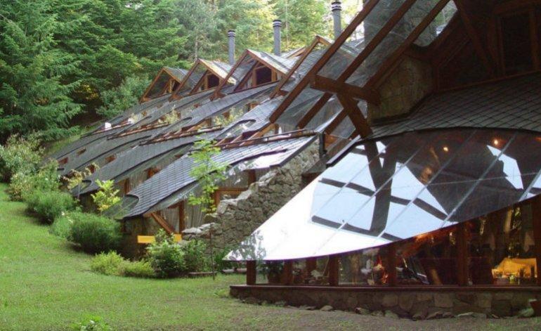Casa Del Bosque - Resort / Neuquen