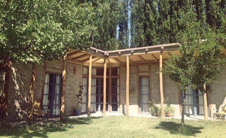 Casa Rural Puente De Palos - Casas rurales / Neuquen